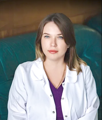 Носаева Инна Владимировна