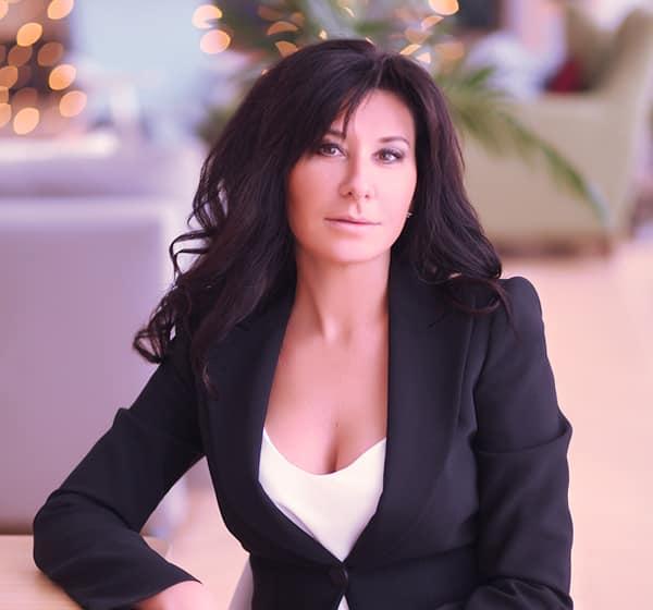 Жуманова Екатерина Николаевна