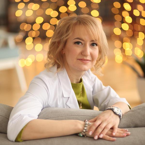 Мишукова Елена Игоревна