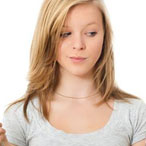 Нарушение менструального цикла у девочек подростков
