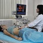 Как выглядит полип эндометрия в матке на УЗИ и на какой день цикла смотрят