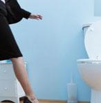 Ургентное недержание мочи у женщин